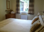 Ardachy Cottage Ballachulish - Double Bedroom